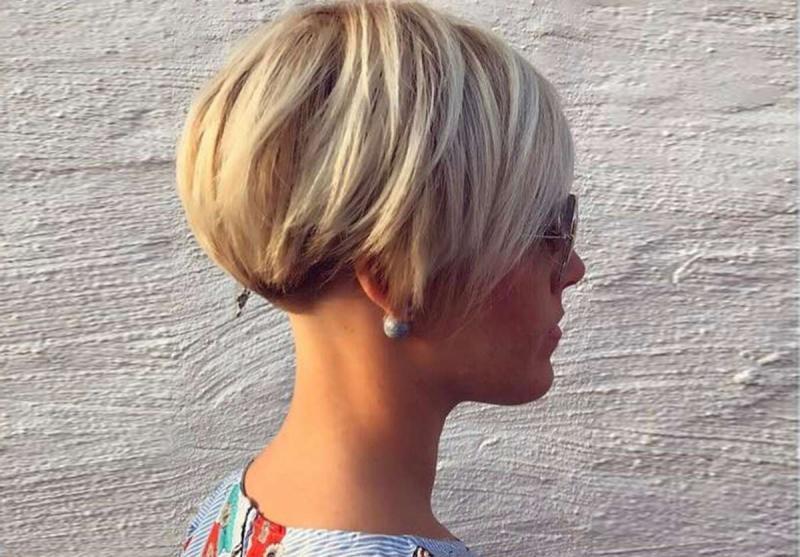 Short Hairstyles – 1