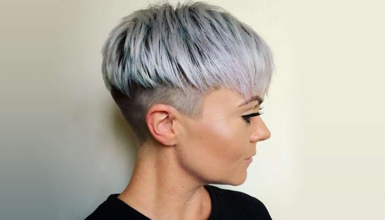 Jen Curnow Short Hairstyles