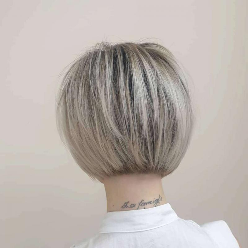 2020 Short Hairstyles – 2