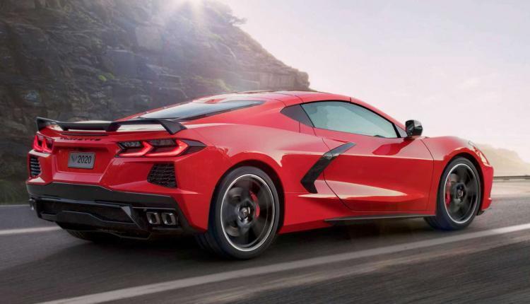 Chevrolet Corvette 2020 Review