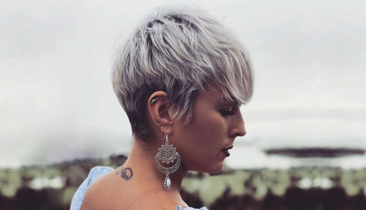 Cristina Delgado Short Hairstyles