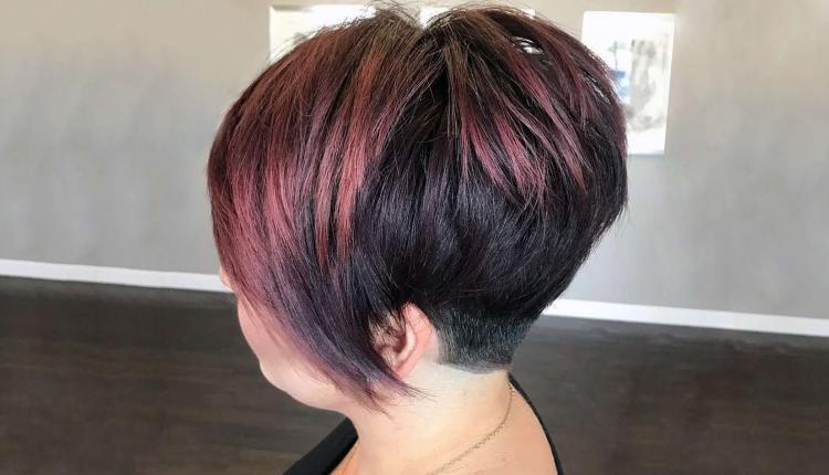 Jenn Everhart Short Hairstyles