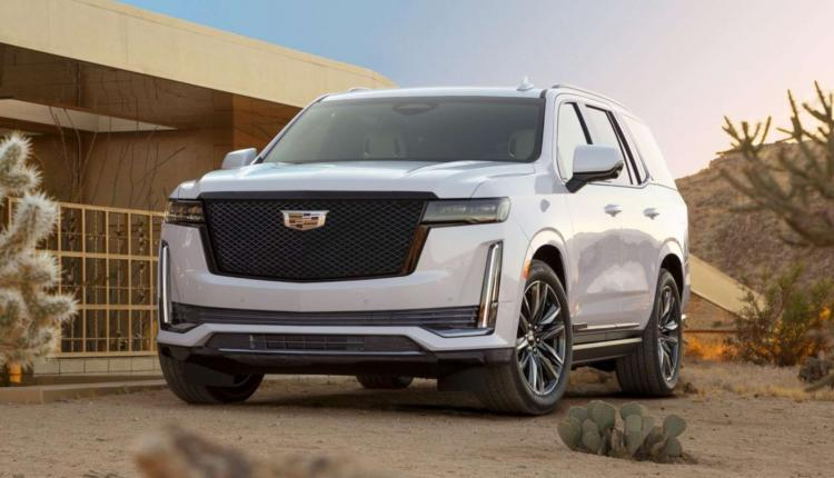 Cadillac Escalade 2021 Review