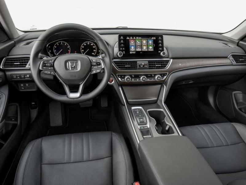 Honda Accord 2020 – 2