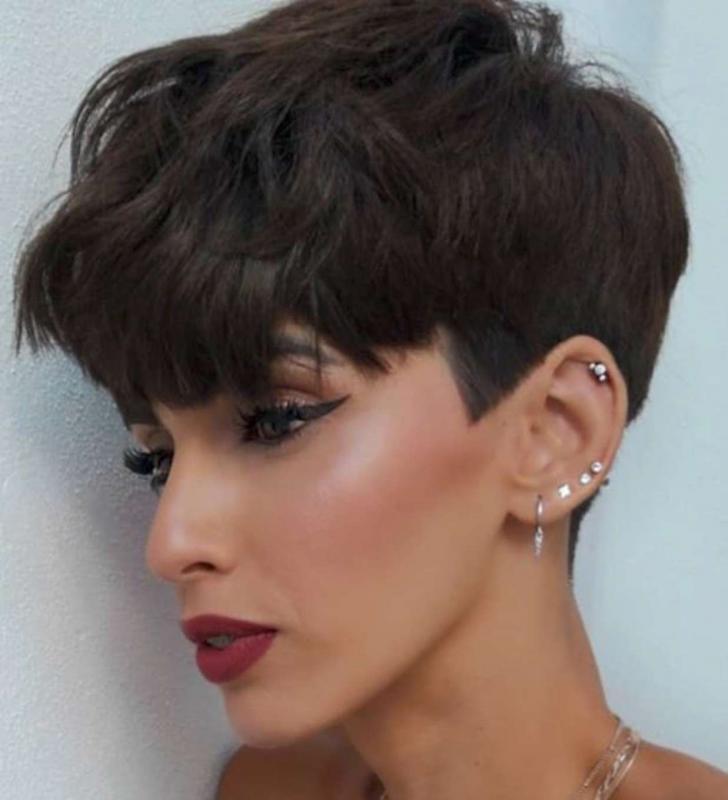 Inmadelope Short Hairstyles – 2