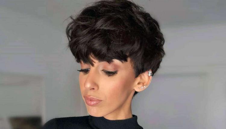 Inmadelope Short Hairstyles