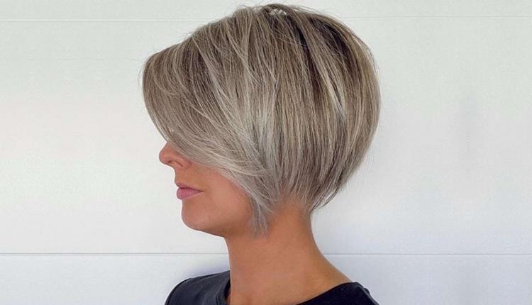 Jenna Lynn New Short Hairstyles