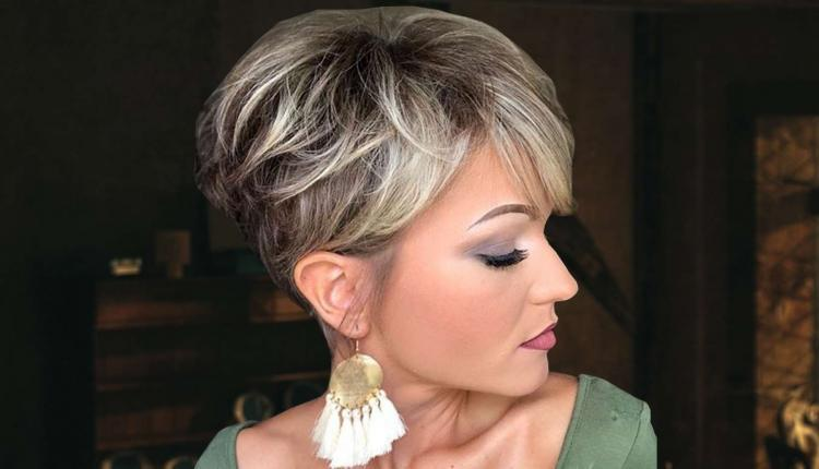 Kaci Owens Short Hairstyles