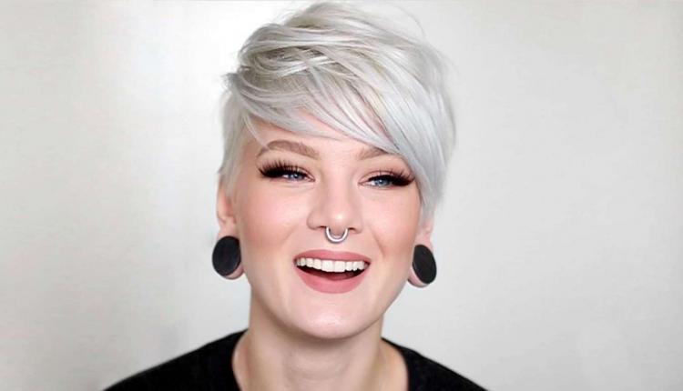 Katrin Berndt Short Hairstyles