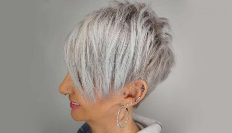 Marian Bailey Short Hairstyles
