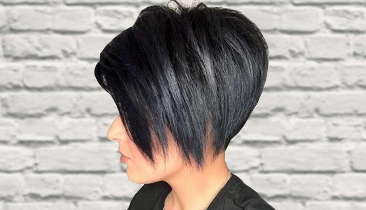 Melanie Astill Short Hairstyles