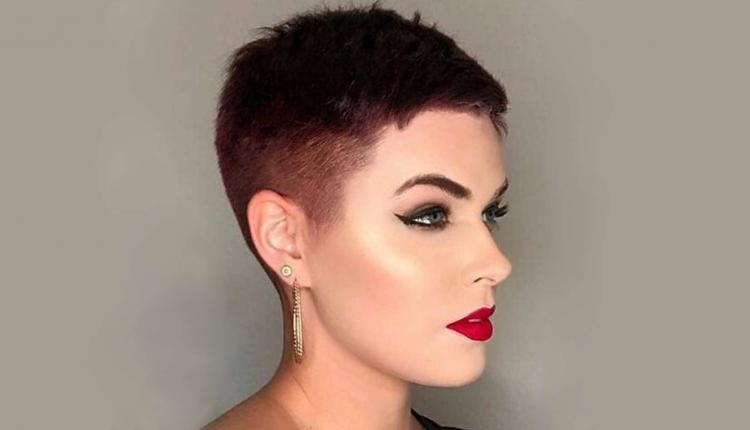 Rachel Wilson Short Hairstyles