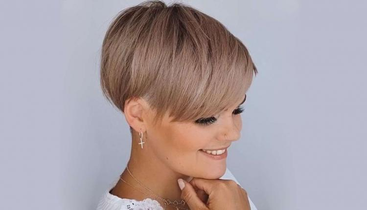 Sali Rasa Short Hairstyles