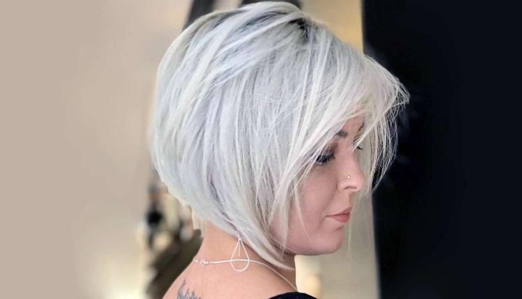 Emily Roberts Short Hairstyles