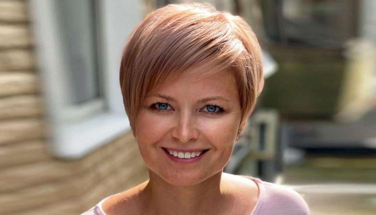 Fanny Cooper Short Hairstyles