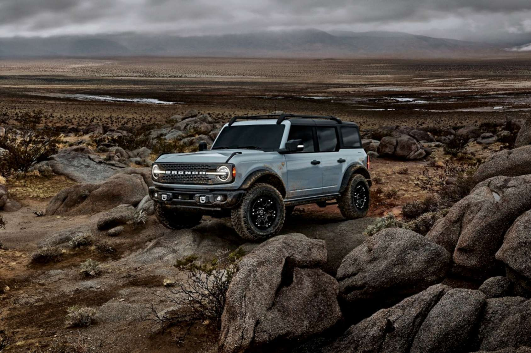 Ford Bronco 2021 Price And Review - Likeeed