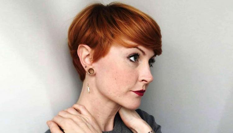 Fox Trott Short Hairstyles