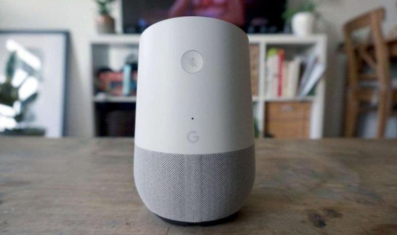 Google Home – 2