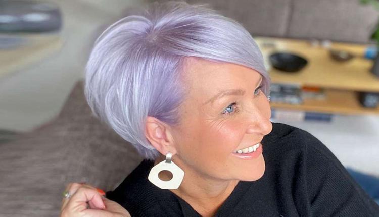 Helen Short Hairstyles