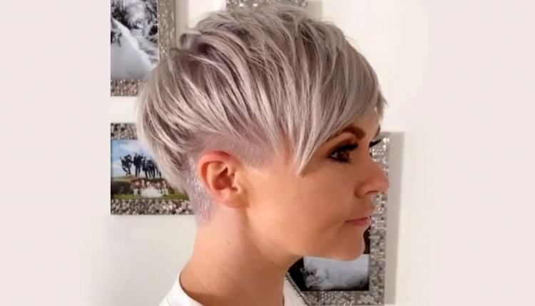Jen Curnow New Short Hairstyles