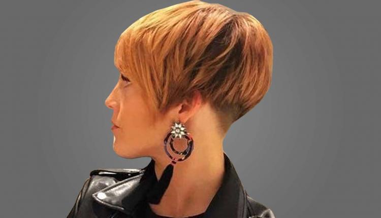 Lillian Robinson Short Hairstyles