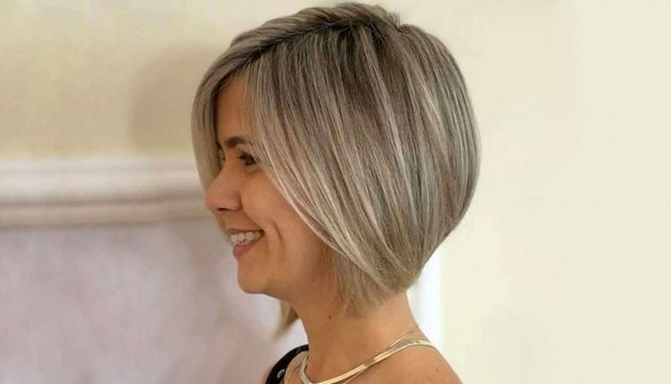 Luisa Thompson Short Hairstyles