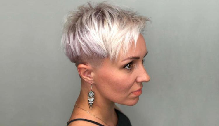 Nora Hall Short Hairstyles