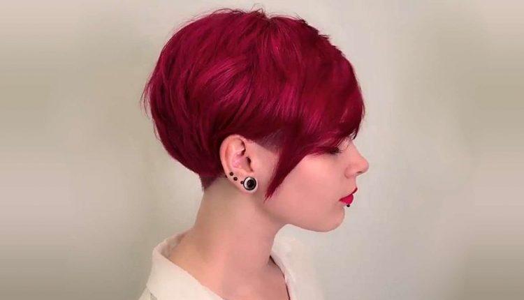 Bethany Jackson Short Hairstyles