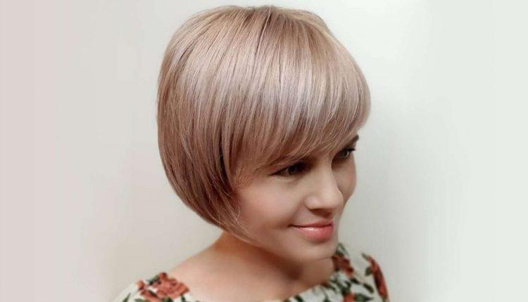 Corrine Martinez Short Hairstyles