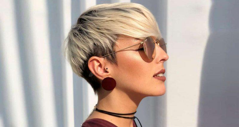 Cristina Delgado Short Haircuts