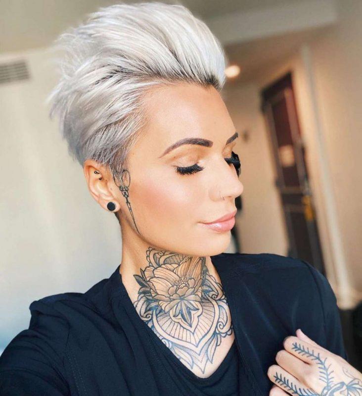 Kaitlyn Short Hairstyles – 3