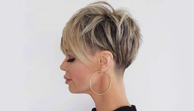 Kim Dailey Short Hairstyles
