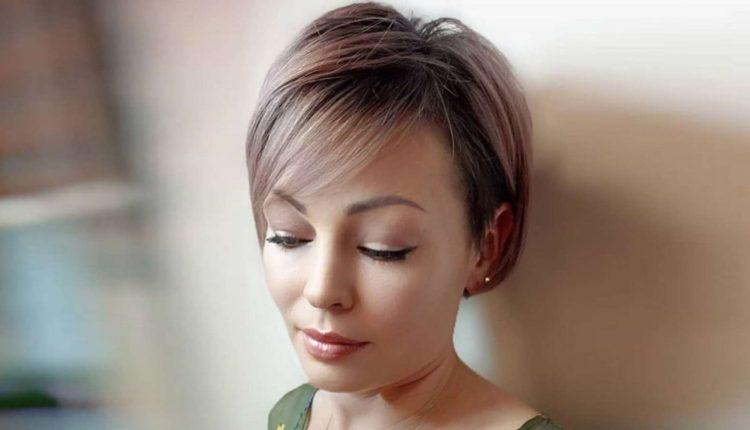 Martina Torres Short Hairstyles