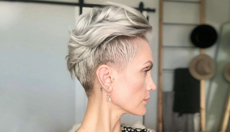 Whippy Short Hairstyles