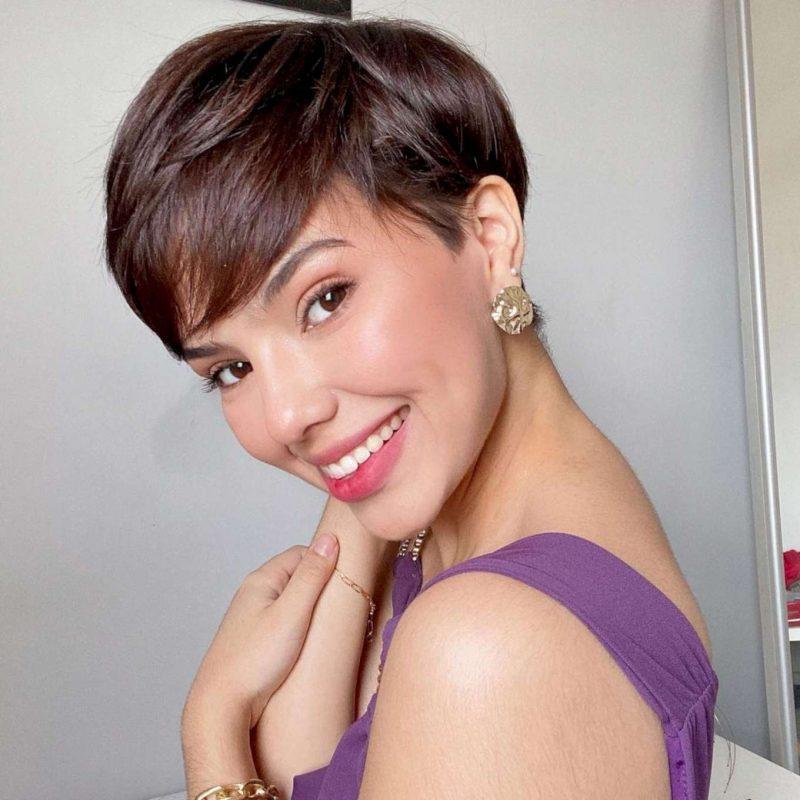 Paloma Short Hairstyles - 1