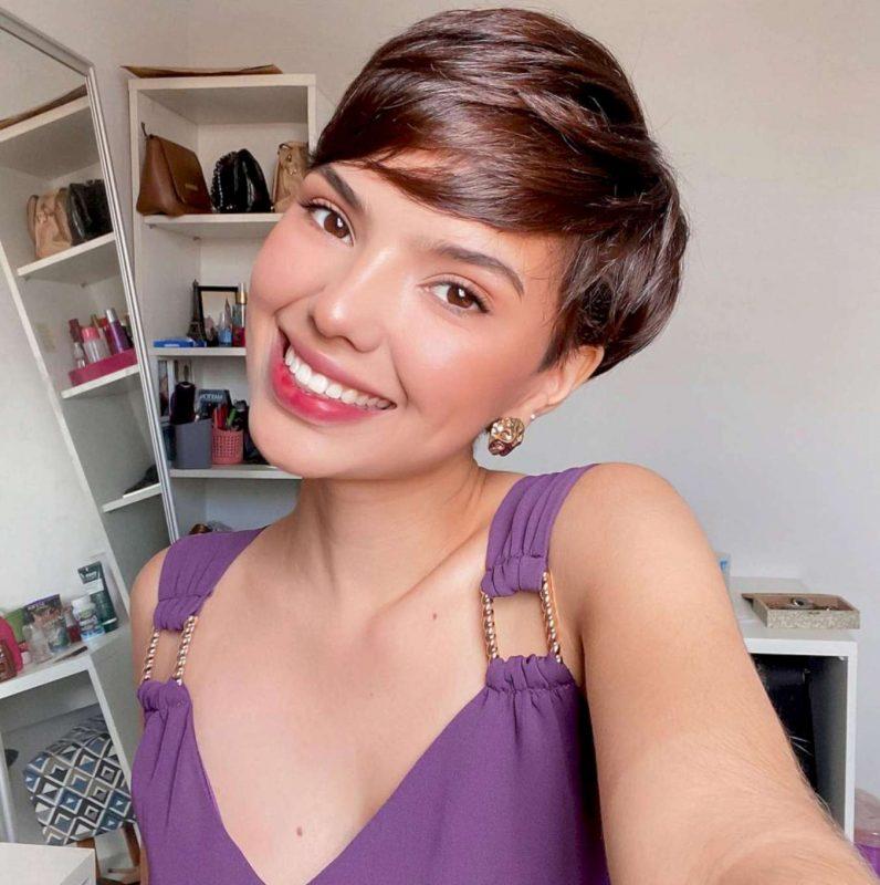 Paloma Short Hairstyles - 2