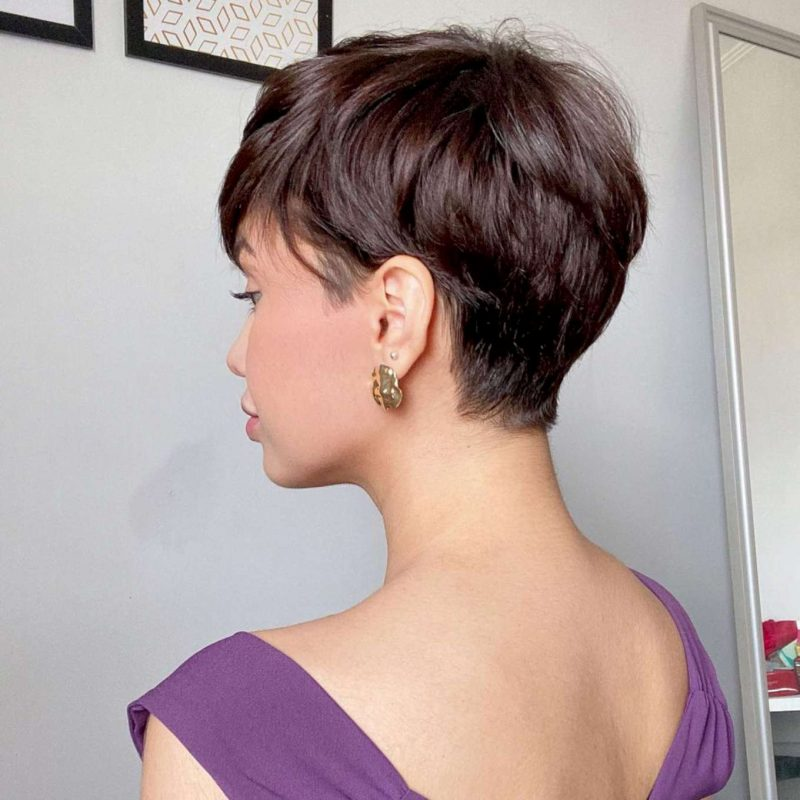 Paloma Short Hairstyles - 4