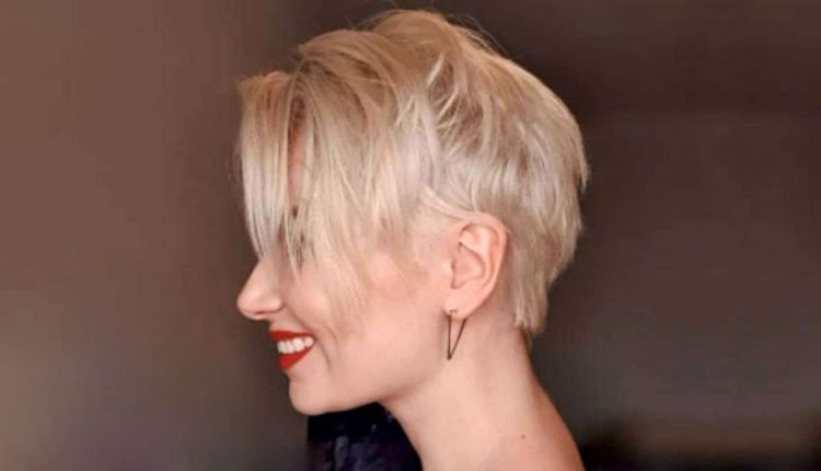 Nataly Rotman Short Hairstyles