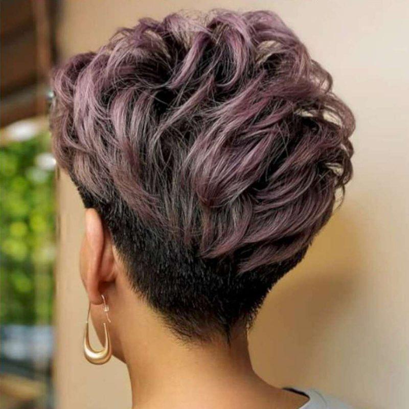 Victoria Harris Short Hairstyles - 2