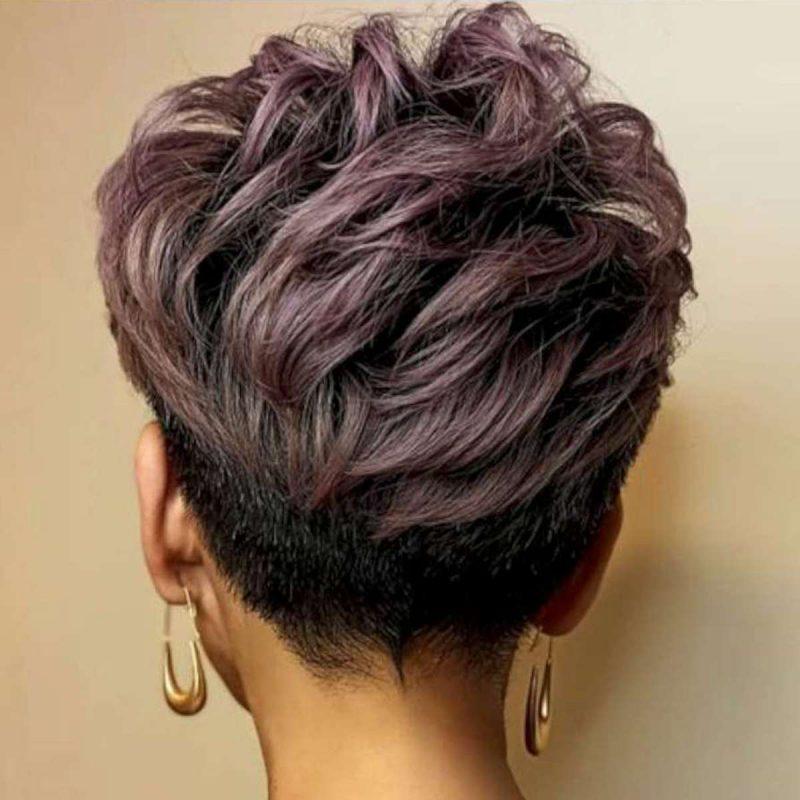 Victoria Harris Short Hairstyles - 4