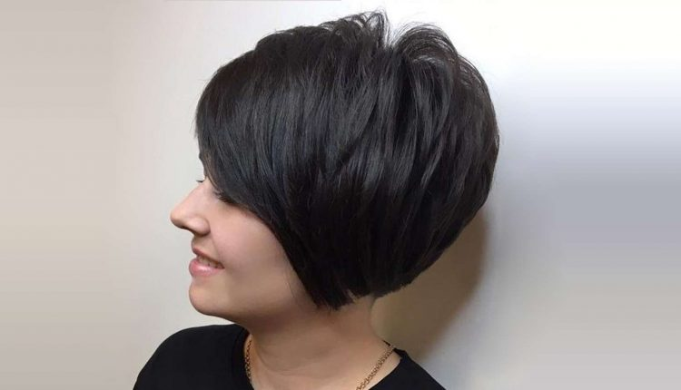 Claudine Nelson Short Hairstyles