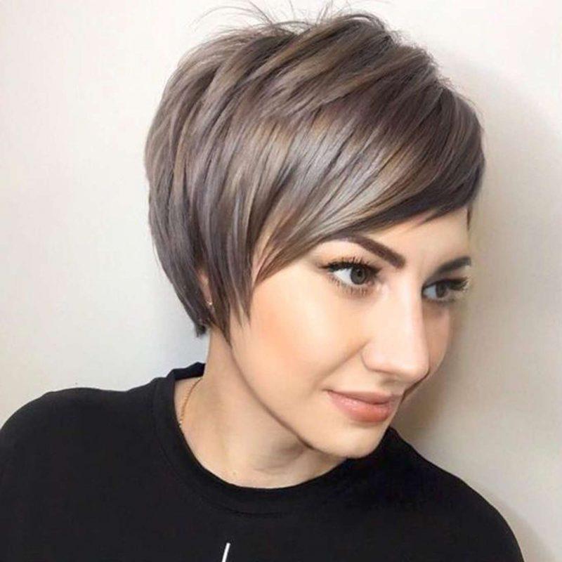 Ofelia Ramirez Short Hairstyles – 1