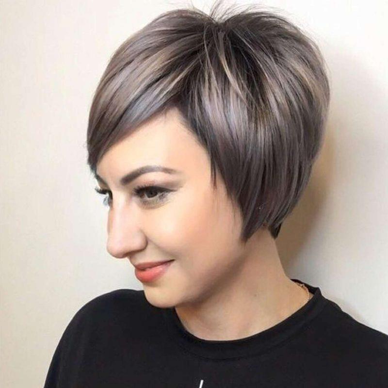 Ofelia Ramirez Short Hairstyles – 3