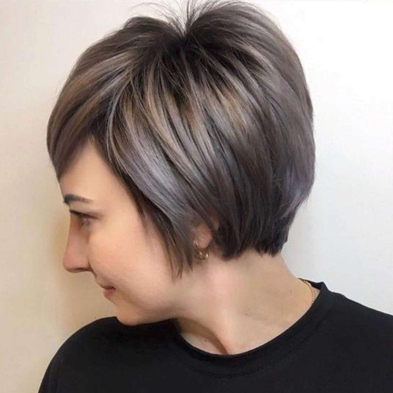 Ofelia Ramirez Short Hairstyles – 4