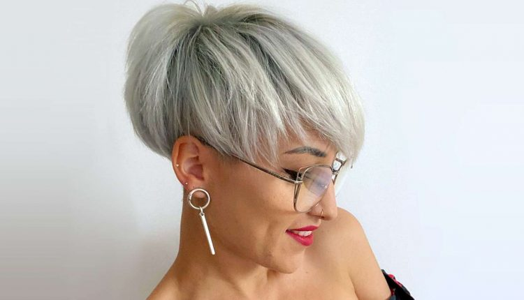 Sonia Myers Short Hairstyles