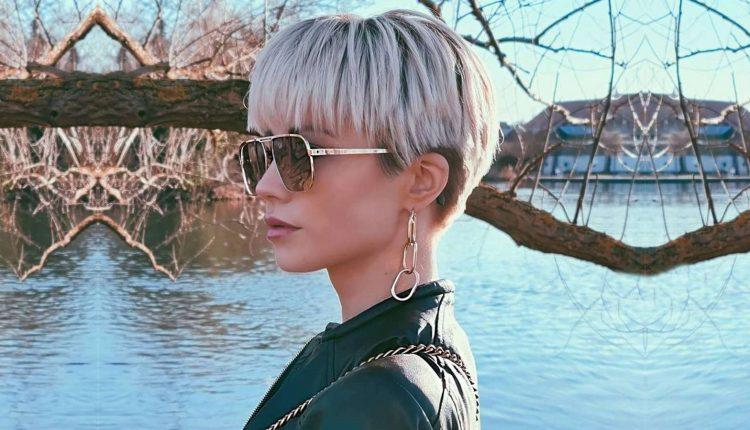 Teresa Witt Short Hairstyles