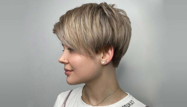 Annabelle Miller Short Hairstyles