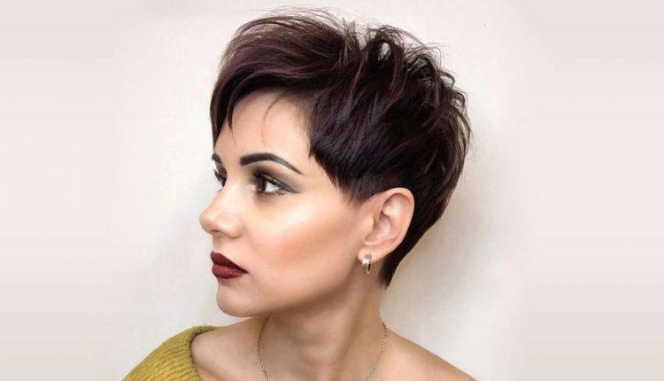 Bethany Moore Short Hairstyles