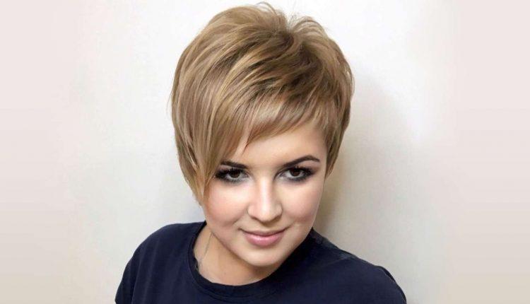 Carlene Thomas Short Hairstyles