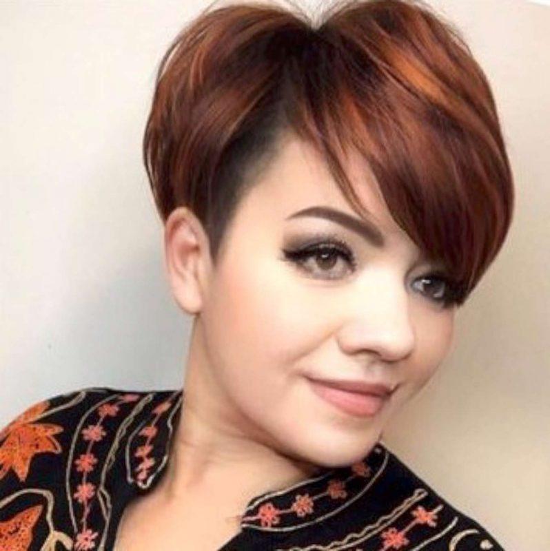 Kristine Jones Short Hairstyles - 4